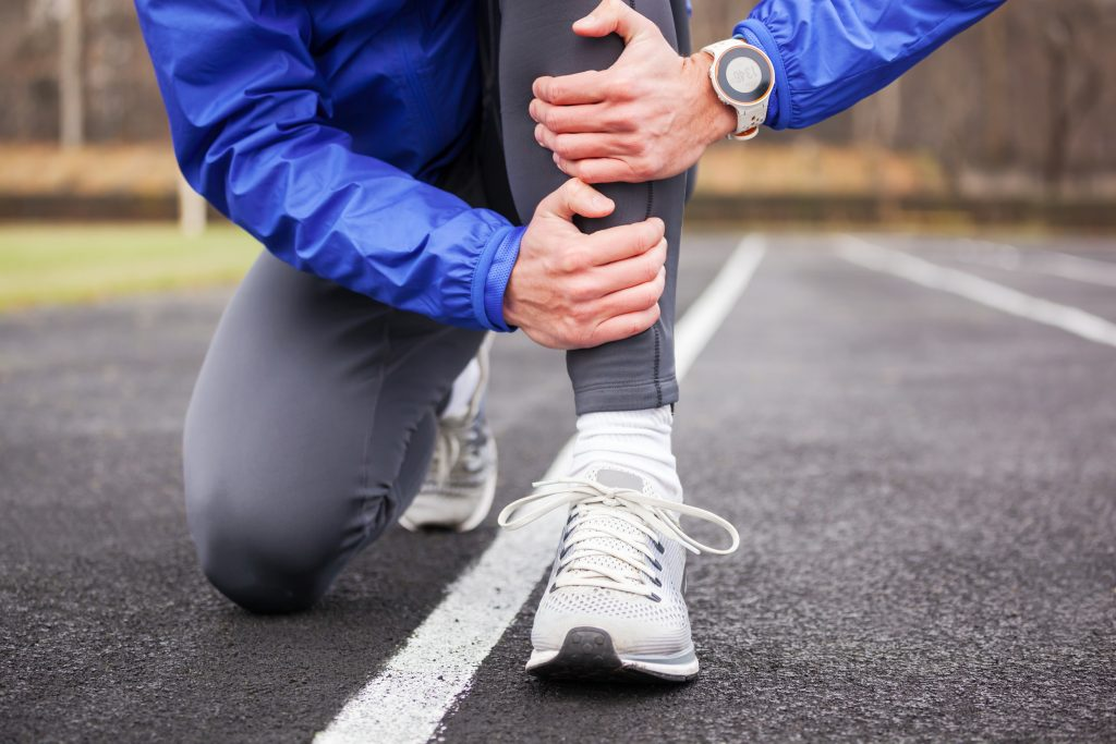 5 Tips to beat shin splints