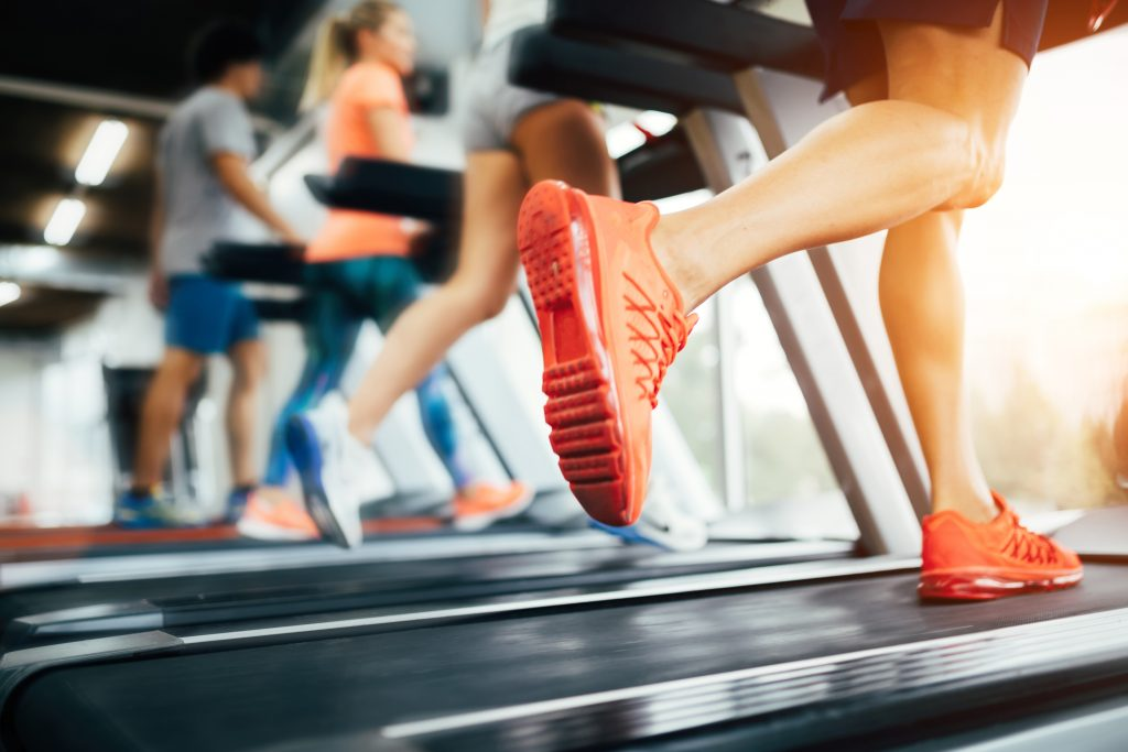 How to build momentum with your New Year health goals