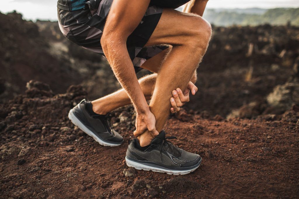 Achilles Tendinopathy Explained
