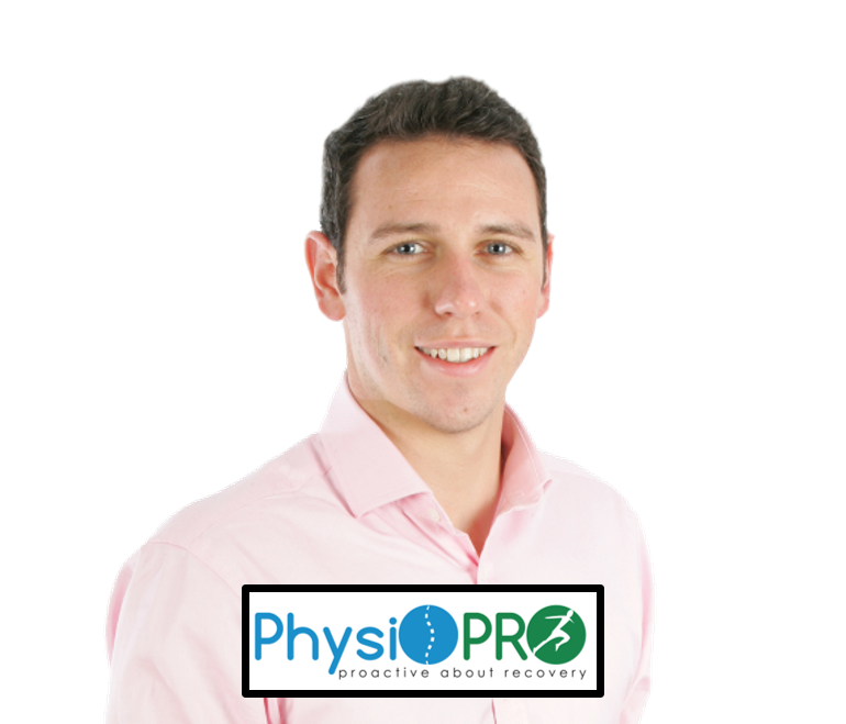 Get to know your physio