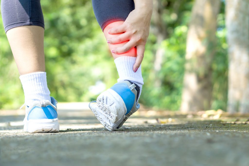 Ankle sprains – The Do's and Don'ts in recovery